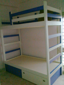 Bunk bed - Children room