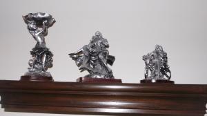 Display artifacts