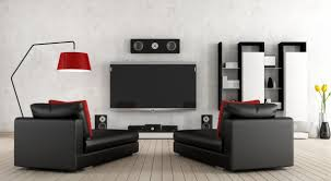 Idea 15- Home theatre